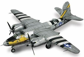 Forces of Valor 1:72 Scale Enthusiast Series Planes U.S. B-26B Marauder [France]
