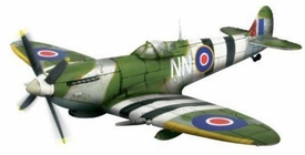 Forces of Valor 1:72 Scale Enthusiast Series Planes U.K. Spitfire Mk. IX [Normandy]