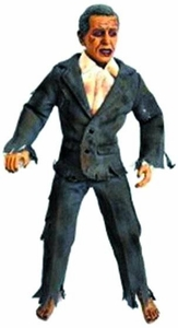 Presidential Monsters Heroes in Action Figure Series 1 Zom-Bush [George W. Bush]