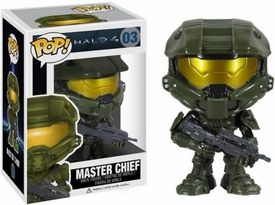 Funko POP! Halo 4 Vinyl Figure Master Chief
