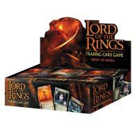 Lord of the Rings Card Game Mines of Moria Booster BOX [36 Packs]