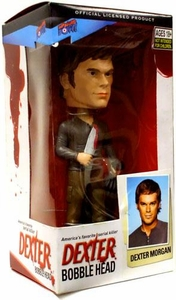 Bif Bang Pow! Dexter Bobble Head Dexter [Kill Outfit]