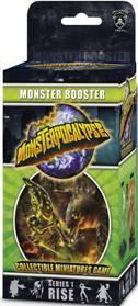 Monsterpocalypse Collectible Miniature Game Monster Booster Pack