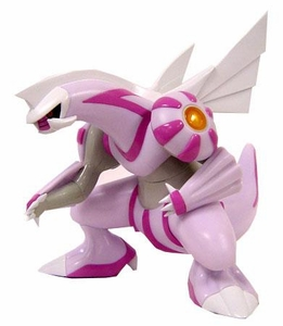 Pokemon Japanese BanPresto 8 Inch Supreme Vinyl Figure Palkia