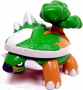 Pokemon Japanese BanPresto 5 Inch PVC Figure Torterra