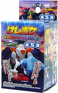 Pokemon Japanese PVC Series 5 Hidden Pokeball Figure Random Pack