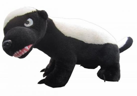 Honey Badger 15 Inch Talking Plush [R Rated Version]