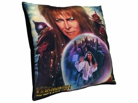 Labyrinth Plush Pillow Pre-Order ships April