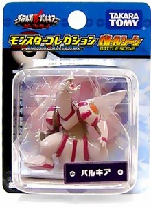 Pokemon Japanese Battle Scene PVC Figure Palkia