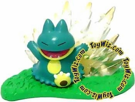 Pokemon Mini Figures Action Battlers Munchlax