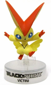 Pokemon Black & White 1.5 Inch Mini PVC Figure Victini