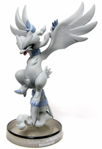 Pokemon Black & White 3 Inch Mini PVC Figure Reshiram