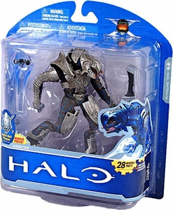 Halo McFarlane Toys 10th Anniversary Series 1 Action Figure Arbiter [Halo 2]