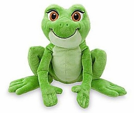 Disney The Princess and the Frog 12 Inch Plush Figure Princess Tiana as Frog