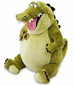 Disney The Princess and the Frog 12 Inch Plush Figure Louis