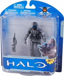 Halo McFarlane Toys 10th Anniversary Series 1 ADVANCE Exclusive Action Figure ODST