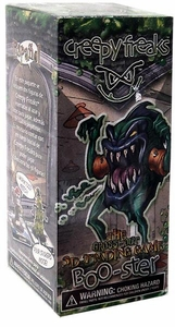Creepy Freaks 3D Trading Game Booster Pack