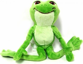 Disney The Princess and the Frog Exclusive 6 Inch Plush Figure Tiana as Frog