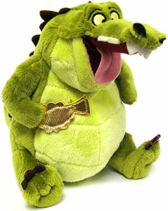 Disney The Princess and the Frog Exclusive 6 Inch Plush Figure Doll Louis the Alligator