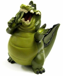 Disney The Princess and the Frog Exclusive 2.5 Inch PVC Mini Figurine Louis the Alligator
