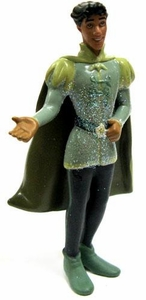 Disney The Princess and the Frog Exclusive 2.5 Inch PVC Mini Figurine Prince Naveen
