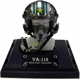 Elite Force Aviator Series VA-115 HGU-55/P Pilot Helmet