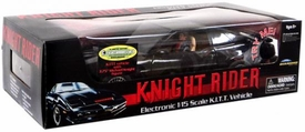 Exclusive Knight Rider KITT Vehicle with Michael Knight Action Figure