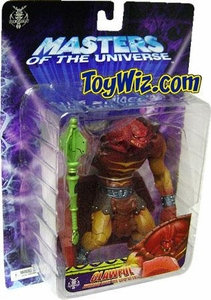 He-Man Masters of the Universe Series 1 Statue Clawful BLOWOUT SALE!