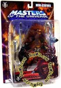 He-Man Masters of the Universe Series 2 Statue Grizzlor