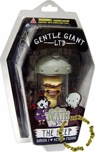 Gentle Giant PSP Death Jr. Series 1 Action Figures The Seep