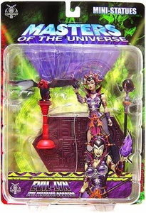 He-Man Masters of the Universe Series 5 Statue Evil Lyn