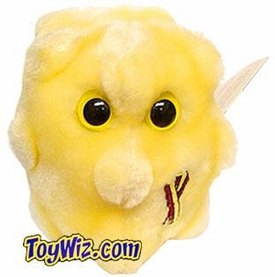 GIANT Microbes Plush Doll Hepatitis (Hepatitis C Virus)