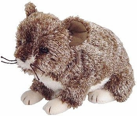 Ty Beanie Baby WWF Store Exclusive Stony the American Pika