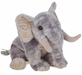Ty Beanie Baby WWF Store Exclusive Bahati the Elephant