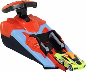 GX Racers 1:64 Cars Motorized Turbo Launcher