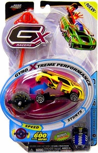 GX Racers 1:64 Cars Speed Series 1 Afterburner [Off-Road Gyro] BLOWOUT SALE!