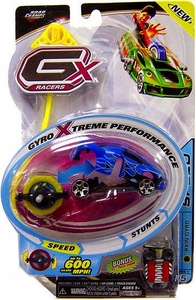 GX Racers 1:64 Cars Speed Series 1 Freeze Racer [Rain Gyro]