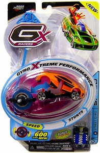 GX Racers 1:64 Cars Speed Series 1 Heat Machine [Street Gyro]