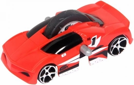GX Racers 1:64 Cars Speed Series 1 Laser Racer [Racing Gyro]