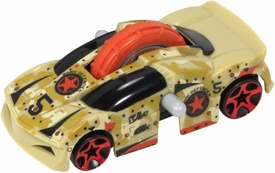 GX Racers 1:64 Cars Speed Series 1 Sonic Defender [Paddle Gyro]