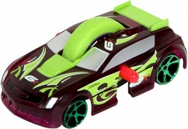 GX Racers 1:64 Cars Speed Series 2 Lime Light [Street Gyro]