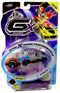 GX Racers 1:64 Cars Speed Series 3 CB Turbine [Racing Gyro] BLOWOUT SALE!