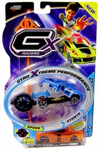 GX Racers 1:64 Cars Speed Series 3 Gyro Stallion [Street Gyro] BLOWOUT SALE!