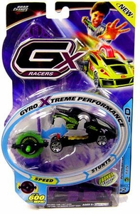 GX Racers 1:64 Cars Speed Series 3 Interceptor [Street Racer] BLOWOUT SALE!