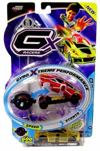 GX Racers 1:64 Cars Speed Series 3 Wild Tornado [Rain Gyro] BLOWOUT SALE!