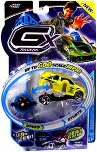 GX Racers 1:64 Cars Speed Series 4 Boosted [Street Racer] BLOWOUT SALE!