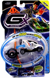 GX Racers 1:64 Cars Speed Series 4 Free Ride [Paddle Gyro] BLOWOUT SALE!