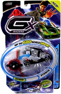 GX Racers 1:64 Cars Speed Series 4 Mastermind [Street Gyro] BLOWOUT SALE!