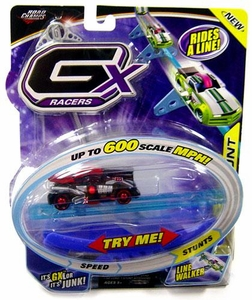GX Racers 1:64 Cars Stunt Series 3 Road Rage [Line Walker Gyro] BLOWOUT SALE!