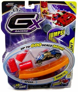 GX Racers 1:64 Cars Stunt Series 3 Urban Defender [Jumper Gyro] BLOWOUT SALE!